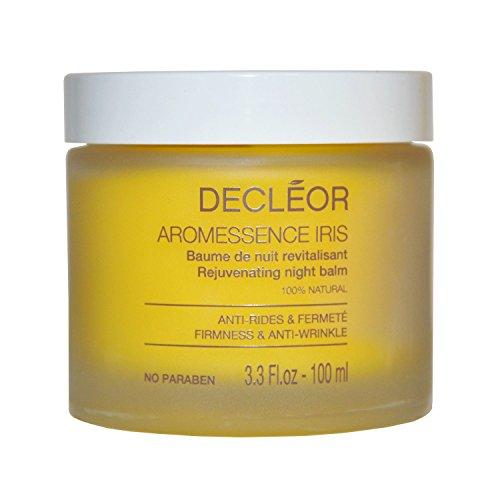 Decleor Decleor Iris (Decleor Aromessence Iris Rejuvenating Night Balm 100 ml / 3.3 Fl.oz (SALON SIZE) - FRESH NEW)