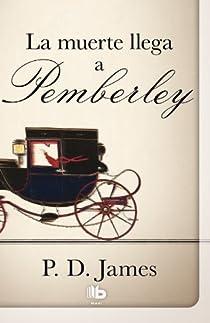La muerte llega a Pemberley par James