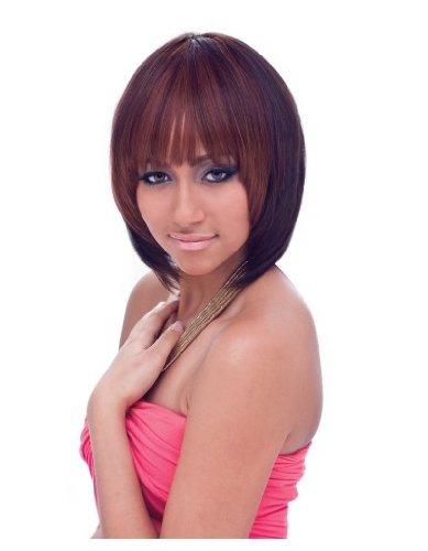 Amazon outre 100 human hair premium mix duby xpress 10 1 human hair blend weave outre duby express color 1 pmusecretfo Choice Image