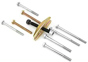 Powerbuilt 640593 Steering Wheel Puller