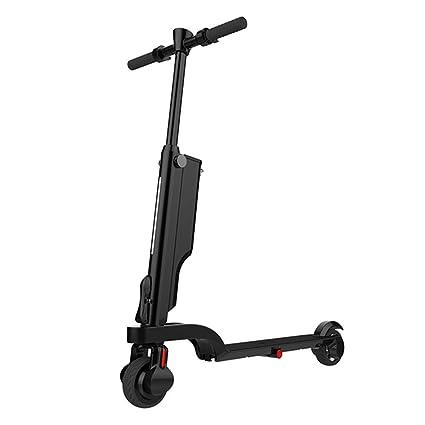 Scooter Eléctrico, Patinete Plegable Ligero, Bicicleta ...