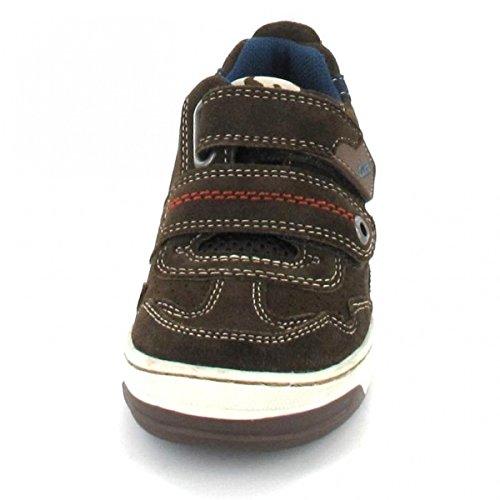 Lurchi Bruce, Sneaker bambini marrone Brown