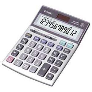 カシオ(CASIO) 実務電卓 12桁 大型   B01JAPGUGI