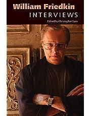William Friedkin: Interviews