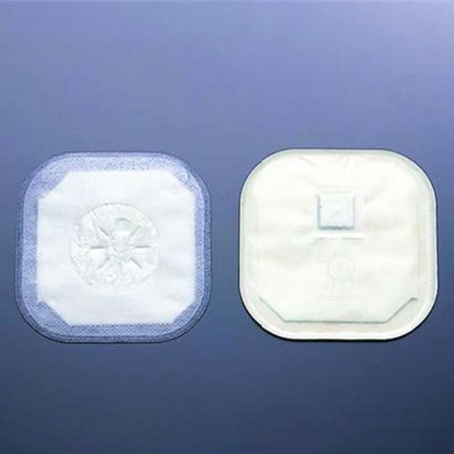 Stoma Cap - HOLLISTER INC. HOL3184 STOMA CAP MINI TRN 2IN by MedC