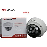 Hikvision V5.3.3 4MP International version POE DS-2CD2142FWD-I 2.8mm IP CCTV Camera