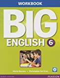 Big English 6 Workbook w/AudioCD, Mario Herrera, Christopher Sol Cruz, 0133045242