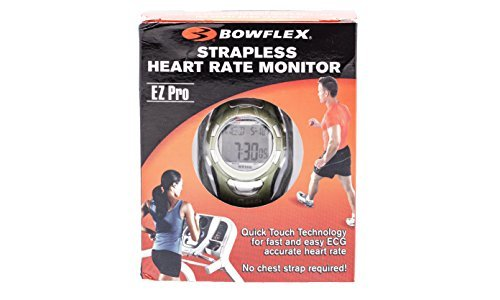 (Bowflex EZ Pro Heart Rate Monitor Watch,)