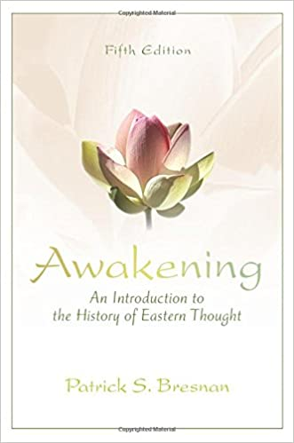 Awakening: An Introduction To The History Of Eastern Thought Book Pdf