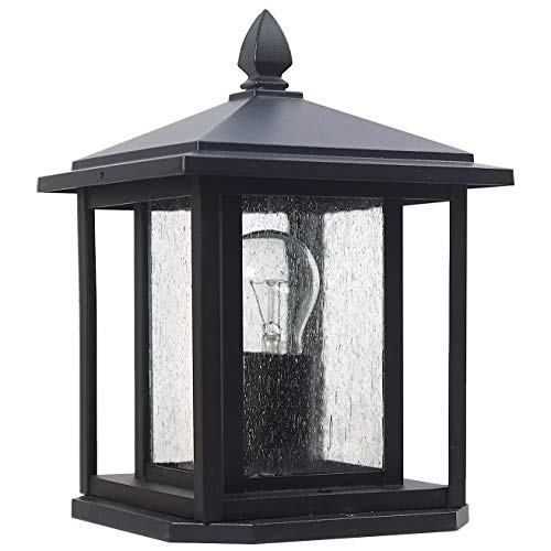 Large Outdoor Column Lights