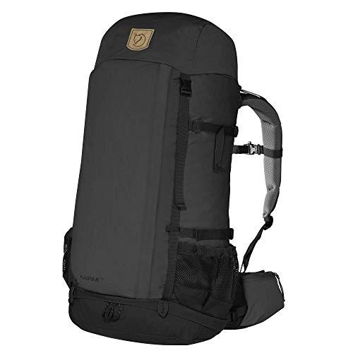 Backpack Hiking Bleu navy Fjallraven Kaipak 58 E8wqtp