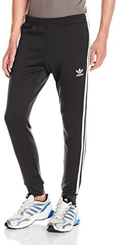adidas Originals Mens Superstar Cuffed Track Pant