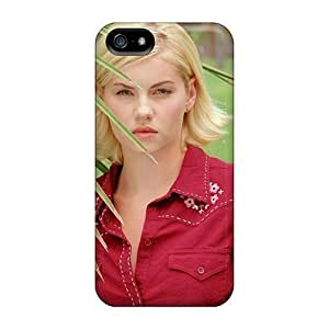 Iphone 5/5s Cases Covers Elisha Cuthbert 9 Cases - Eco-friendly Packaging