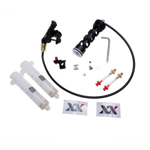 Rockshox Sid Xc - RockShox Xloc Full Sprint Remote Lever Right for SID Upgrade Kit