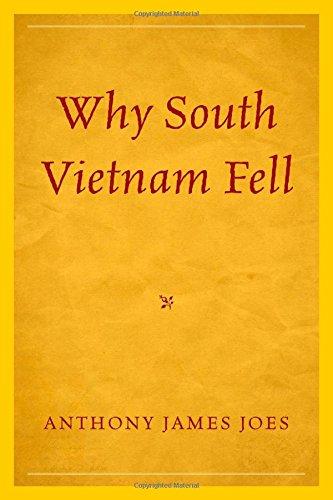 Why South Vietnam Fell by Lexington Books