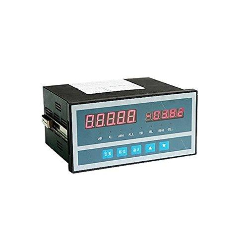 GLY-Z series intelligent digital display instrument weighing sensor digital display table 220V by YJINGRUI
