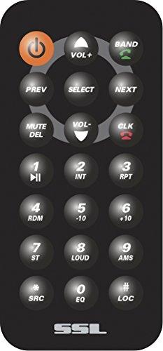 Sound Storm ML46DB Car Receiver - Bluetooth/MP3/USB, FM Radio ONLY (No AM), (No CD/DVD) by Sound Storm Laboratories (Image #2)