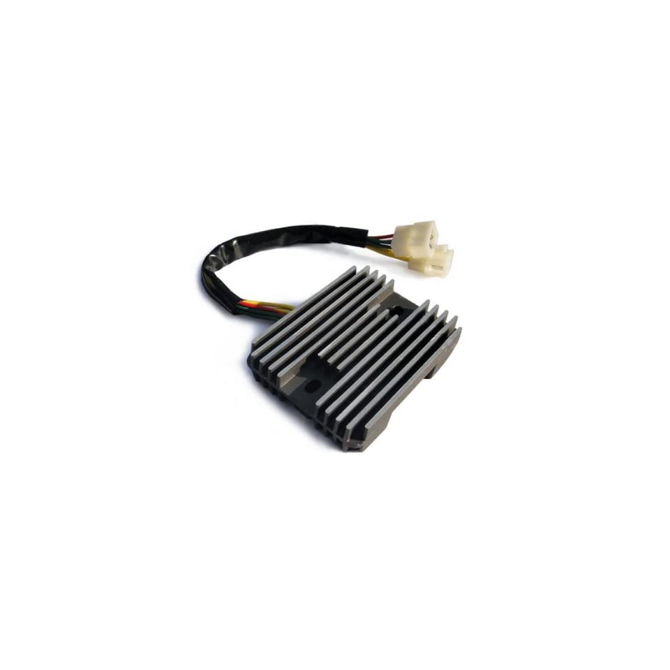 Shadow Voltage Regulator Rectifier Motorcycle Fit For DUCATI Monster 600 2001 and Monster 620 2005 2006