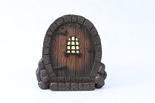 Home Suppliers Polyresin Garden Fairy Door