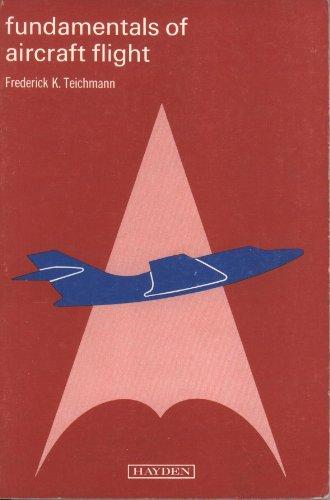 Fundamentals of Aircraft Flight
