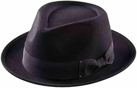 271d9e27c Shopping 3 Stars & Up - Fedoras - Hats & Caps - Accessories - Men ...