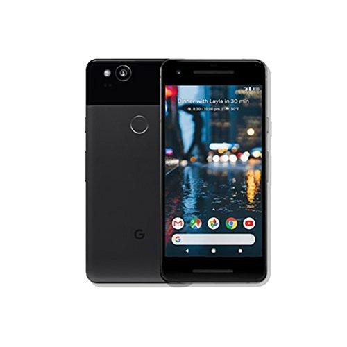 Pixel 2 XL 64GB Smartphone - Verizon - Just Black (Renewed)