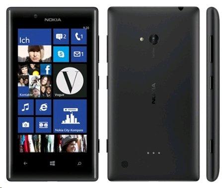 Nokia Lumia 720 – Specs, Feature, Release Date, Philippines Price