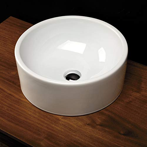 - Lacava Design Sinks 5050 42C Lacava Porcelain Basin White