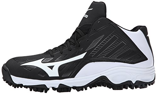 9 Cleat Cut Mizuno Spike Softball Erupt Men's 3 Sport Multi ADV Mid Pznn5xHrEq