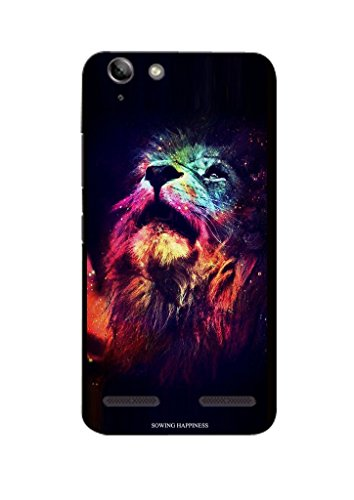 Sowing Happiness Printed Back Cover for Lenovo Vibe K5 Plus
