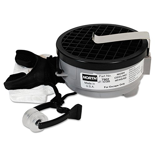 Top 10 Honeywell Chemical Respirator