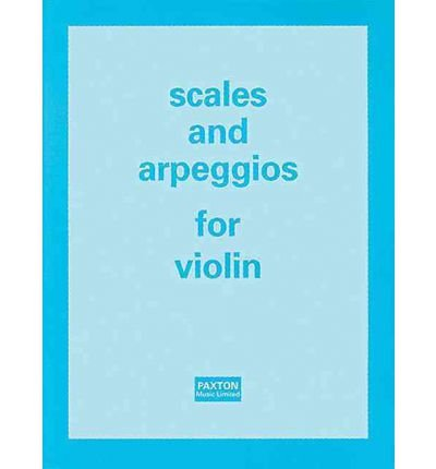 [(Scales and Arpeggios for Violin )] [Author: Hal Leonard Publishing Corporation] [May-2004] pdf epub