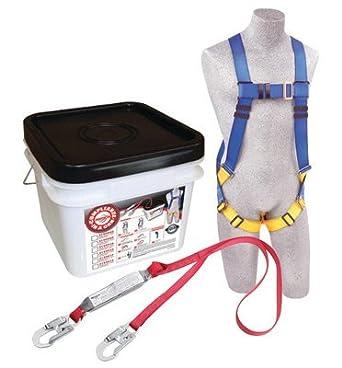 DBi/sala® Protecta® Pro compliance-in-a-can Kit de luz de la caída