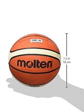Molten, Pelota para Entrenamiento de Baloncesto: Amazon.es ...