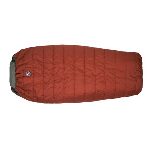 big agnes sleeping bag - 1