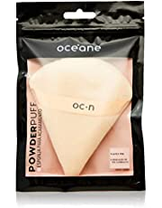 Esponja para Acabamento, Powder Puff, Rosa, Océane, Océane, Rosa
