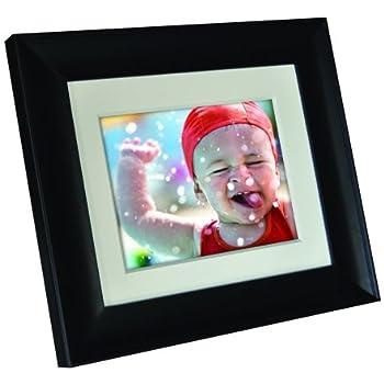 "Amazon.com : Philips SPF3007D PhotoFrame 7"" 4:3 Digital"