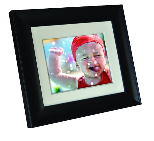 Philips SPF3007D PhotoFrame 7″ 4:3 Digital Frame For Sale