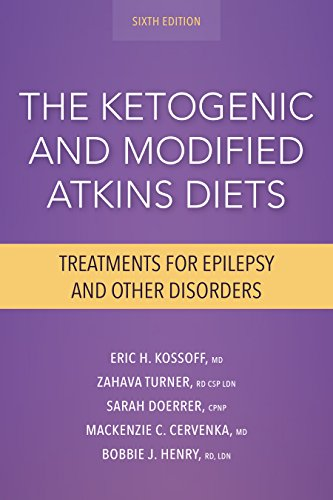 The Ketogenic and Modified Atkins Diets: Treatments
