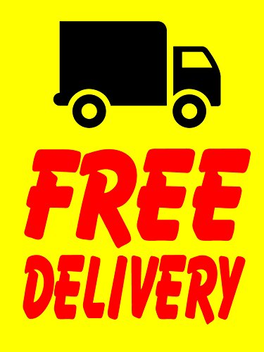 delivery free - 5