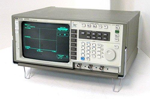 Modulation Analyzer - HP Agilent 53310A/001 Modulation Domain Analyzer - with Extended Memory