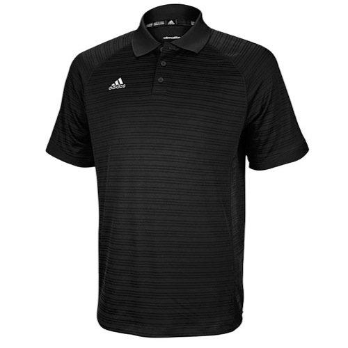Climalite Jersey Polo Shirts (Adidas Men's ClimaLite Select Polo)