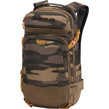 Dakine Men's Heli Pro 20L Backpack, Field Camo, OS
