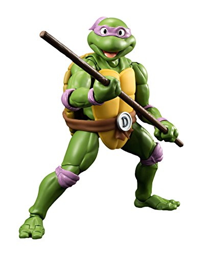 Bandai Tamashii Nations S.H. Figuarts Donatello