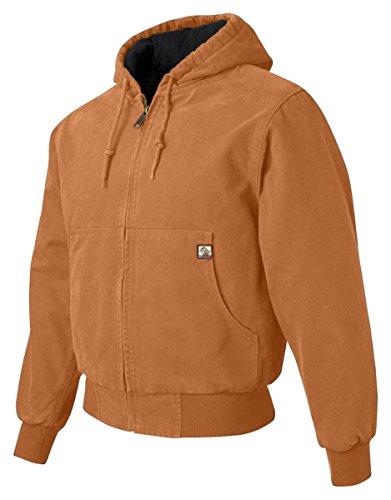 Quarry Wash Canvas Jacket - 3