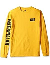 Men's Custom Banner Long Sleeve T-Shirt