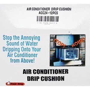 Frost King Air Conditioner Drip Cushion, 24