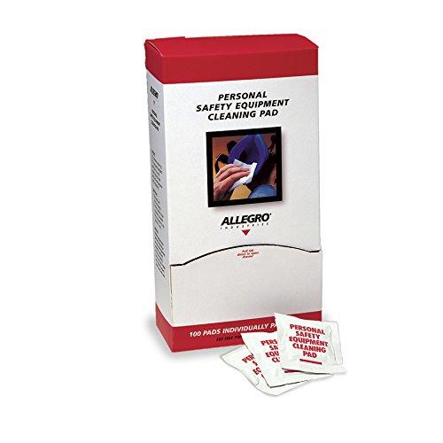 Allegro Industries 1001 Towelettes