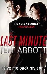 The Last Minute (Sam Capra series)