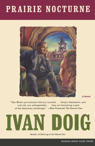 Prairie Nocturne: A Novel